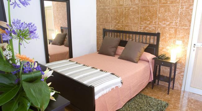 Hotel Adonis Capital - 聖克魯斯-德特內里費 - 臥室