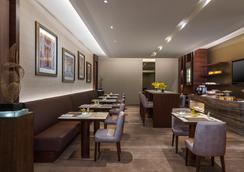 遨凱酒店 - 香港 - 休閒室