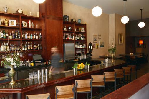 提爾燈飯店 - 三藩市 - 酒吧