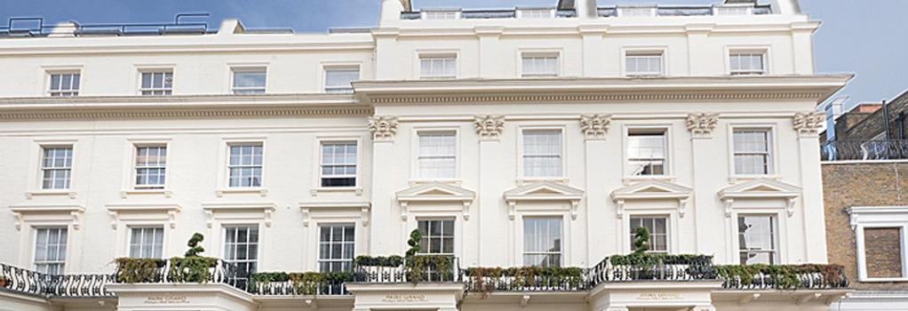 Paddington Court Rooms - 倫敦 - 建築