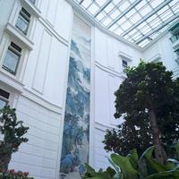 Shangri-La Bosphorus Lobby