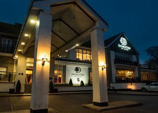 DoubleTree by Hilton Aberdeen Treetops Hotel