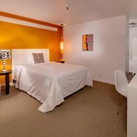 Aqua Soleil Hotel & Mineral Water Spa Uniquely Decorated Single Queen Room