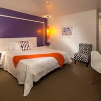 Aqua Soleil Hotel & Mineral Water Spa Guest room