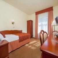 Hotel Europejski Guestroom