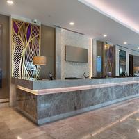 Dedeman Bostanci Istanbul Hotel & Convention Center Lobby