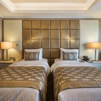 Dedeman Bostanci Istanbul Hotel & Convention Center Guestroom