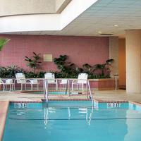 Bethesda Marriott Suites Health club