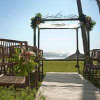 Pueblo Bonito Mazatlan Outdoor Wedding Area
