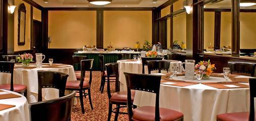 佛羅倫薩別墅酒店 - 三藩市 - 會議室