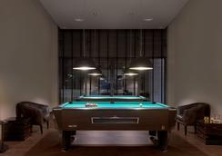 奧林匹克皇宮酒店 - Ialysos - 游泳池