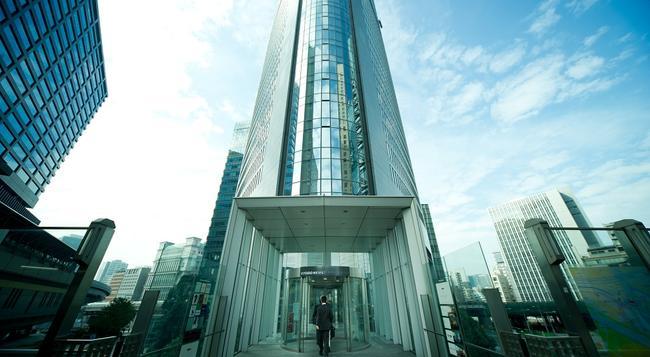 Park Hotel Tokyo - 東京 - 建築