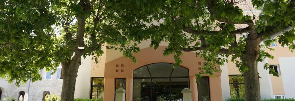 Hotellerie Notre Dame de Lumieres - 戈爾德 - 建築