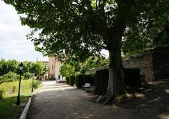 Hotellerie Notre Dame de Lumieres - 戈爾德 - 室外景