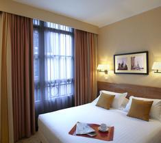 巴黎馨塔迪聖日耳曼德佩區酒店