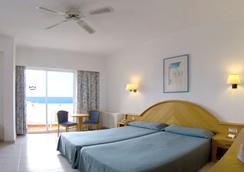 Hotel Riu Playa Park - 帕爾馬 - 臥室
