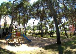 Hotel Riu Playa Park - 帕爾馬 - 景點