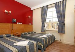 聖馬可飯店 - 倫敦 - 臥室