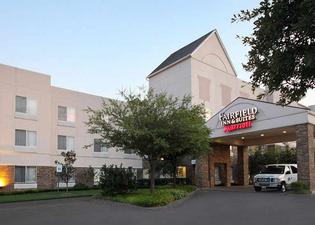 Fairfield Inn and Suites by Marriott Dallas Las Colinas