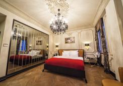 加拉塔諾德斯登酒店 - 伊斯坦堡 - 臥室