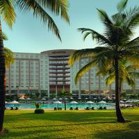 Movenpick Ambassador Hotel Accra Featured Image