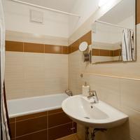 Stellar Residence Bathroom
