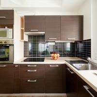 Stellar Residence In-Room Kitchen