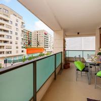 Stellar Residence Balcony