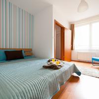 Stellar Residence Guestroom
