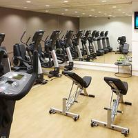 Brussels Marriott Hotel Grand Place Health club