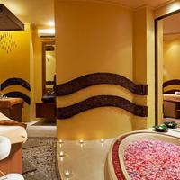 Grand Mirage Resort And Thalasso Bali Treatment Room