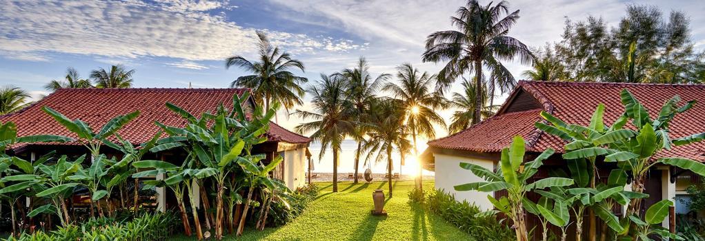 Chen Sea Resort & Spa - Phu Quoc - 建築