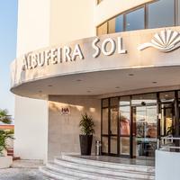 Albufeira Sol Hotel & Spa Hotel Entrance