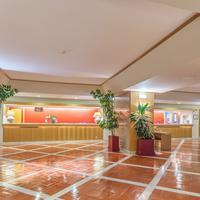 Albufeira Sol Hotel & Spa Reception Hall