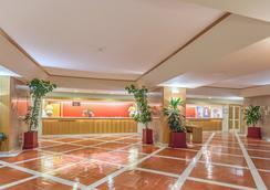 阿爾布費拉索爾酒店及spa中心 - 阿爾布費拉 - 大廳