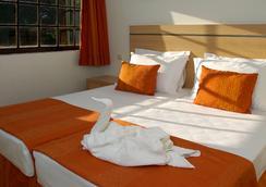 阿爾布費拉索爾酒店及spa中心 - 阿爾布費拉 - 臥室