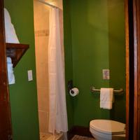 The Miner's Boutique Hotel Bathroom