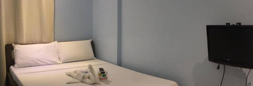 Nido Bay Inn - 愛妮島 - 臥室