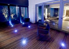 C2酒店 - 馬賽 - Spa