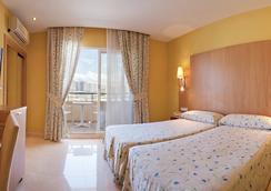 拉卡拉旅館 - 貝尼多姆 - 臥室