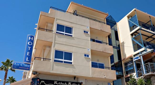 Hotel La Cala - 貝尼多姆 - 建築