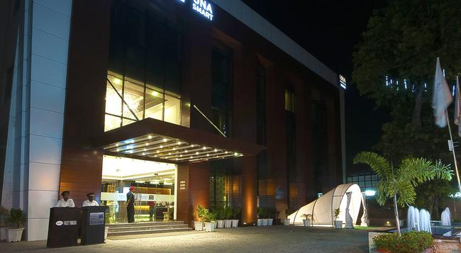 Humble Hotel Amritsar - 阿姆利則 - 建築