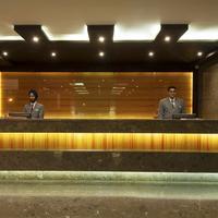 Humble Hotel Amritsar Reception