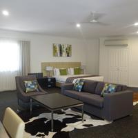 The Kimberley Grande Resort Guestroom