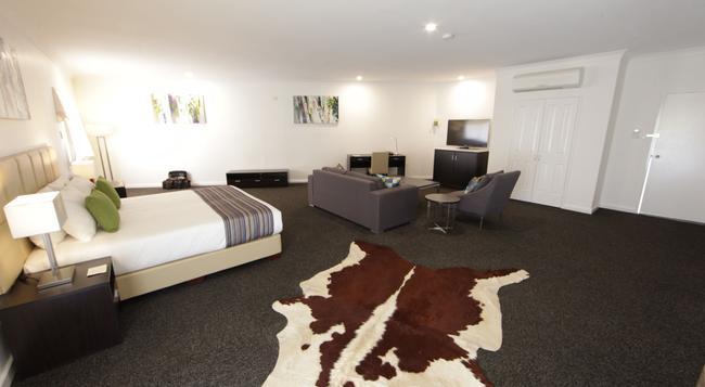 The Kimberley Grande Resort - 庫努納拉 - 臥室