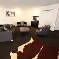 The Kimberley Grande Resort Living Area