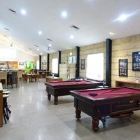 The Kimberley Grande Resort Sports Bar