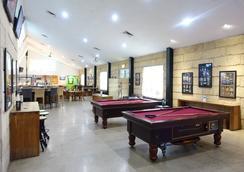 金伯利豪華度假酒店 - 庫努納拉 - 酒吧