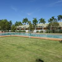 The Kimberley Grande Resort Sports Facility