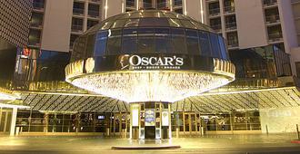 廣場酒店&賭場 - 拉斯維加斯 - 建築